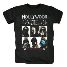 Hollywood Undead Day Of The Dead T-Shirt Metal Rock Tshirts