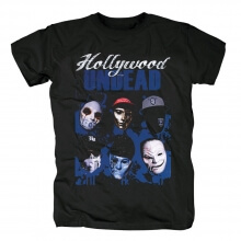 Hollywood Undead T-Shirt Punk Shirts