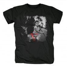 Hollywood Undead Tee Shirts Metal Rock T-Shirt