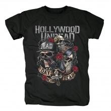 Hollywood Undead Tshirts Metal Punk T-Shirt