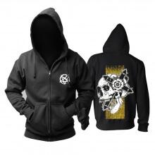 Hooded Sweatshirts Hard Rock Music Hoodie