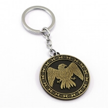 House Arryn Key Rings