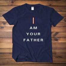 I Am Your Father Star Wars Darth Vader Shirt