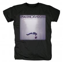 Imagine Dragons Tee Shirts Us Hard Rock Punk Rock T-Shirt