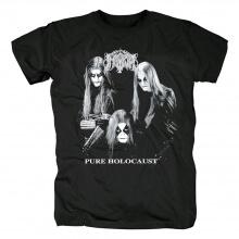 Immortal Tees Norway Metal Punk Rock T-Shirt