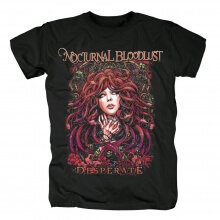 Japan Graphic Tees Nocturnal Bloodlust T-Shirt