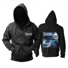 Japan Nocturnal Bloodlust Hoodie Metal Rock Sweat Shirt