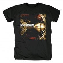Kamelot Tee Shirts Us Metal T-Shirt