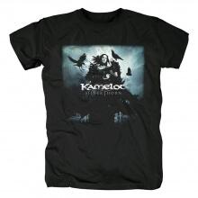 Kamelot Tees Us Metal T-Shirt