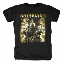 Kataklysm T-Shirt Canada Punk Rock Tshirts