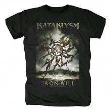 Kataklysm Tshirts Canada Metal T-Shirt