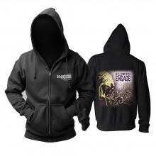 Killswitch Engage Hoodie Metal Music Sweat Shirt