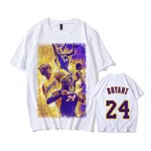 Kobe Bryant Lakers T Shirt