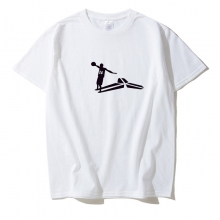 Kobe Bryant Merchandise Black Manba Tshirt