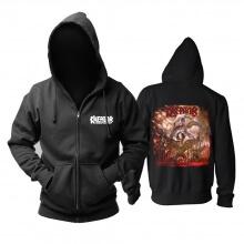 Kreator Gods Of Violence Hooded Sweatshirts Germany Metal Music Hoodie
