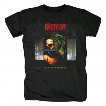 Kreator Renewal Tee Shirts Germany Metal T-Shirt
