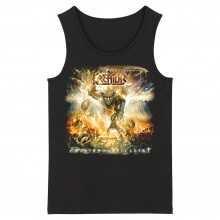 Kreator Sleeveless Tee Shirts Germany Metal Rock Tank Tops