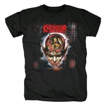 Kreator T-Shirt Germany Metal Rock Shirts