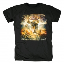 Kreator Tees Germany Hard Rock T-Shirt
