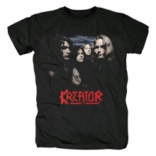 Kreator Tshirts Germany Hard Rock T-Shirt