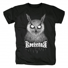 Kvelertak Tshirts Norway Punk Rock Band T-Shirt