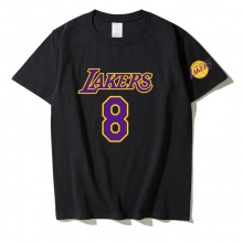 Lakers 8 Kobe Mamba Shirt