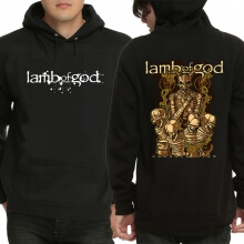 Lamb of God Metal Band Sweatshrit for men