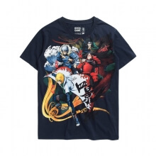 Limited Edition Naruto Tee shirt