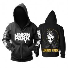 Linkin Park Hoodie California Music Sweatshirts