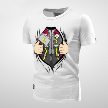 Lovely Thor Hero Tshirt For Men Boy