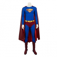 Marvel Superman Returns Cosplay Costume