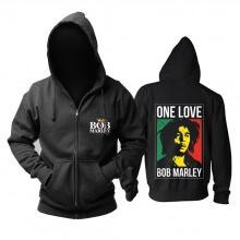 Marley Bob Hoody Music Hoodie