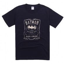 Marvel Batman Joker Short Sleeve T Shirt