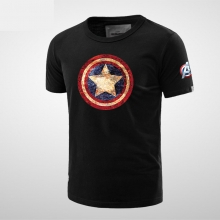 Marvel Captain America Clothes for Men