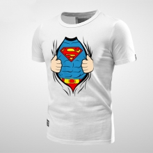 Marvel Superman Mens Tshirt