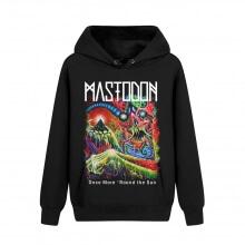 Mastodon Once More 'Round The Sun Hoody Us Metal Music Hoodie