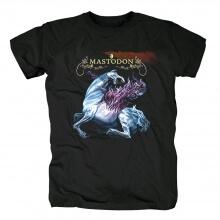 Mastodon Remission T-Shirt Us Metal Tshirts