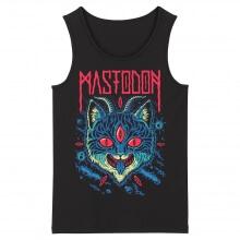 Mastodon Sleeveless Tee Shirts Us Metal Rock Tank Tops