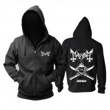 Mayhem Hooded Sweatshirts Norway Metal Rock Hoodie