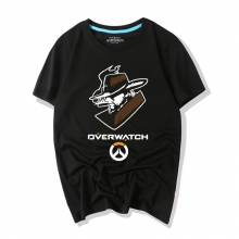 Mccree T Shirt Overwatch Shirt
