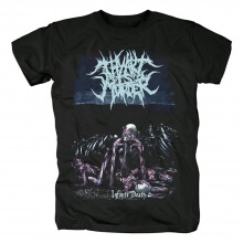 Metal Band Tees Thy Art Is Murder Infinite Death Year T-Shirt