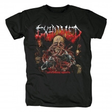 Metal Graphic Tees Exhumed T-Shirt