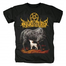 Metal Graphic Tees Thy Art Is Murder Dear Desolation T-Shirt