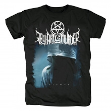 Metal Graphic Tees Thy Art Is Murder T-Shirt