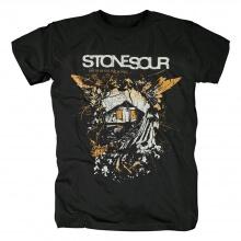 Metal Rock Tees Stone Sour Stone Sour T-Shirt