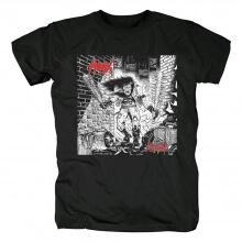 Metal Tees Hirax Maniac T-Shirt