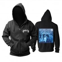 Mortician Hooded Sweatshirts Us Hard Rock Metal Music Hoodie