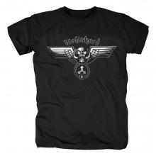 Motorhead Winged Warpig Tees Uk Hard Rock T-Shirt