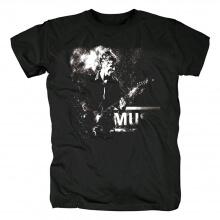 Muse Band Brit-Pop Tees Uk Metal Rock T-Shirt