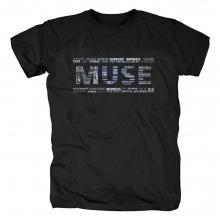 Muse Tshirts Uk Metal Rock T-Shirt